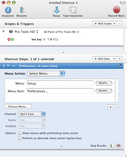 Creating Your Own Shortcuts \u0026 Macros