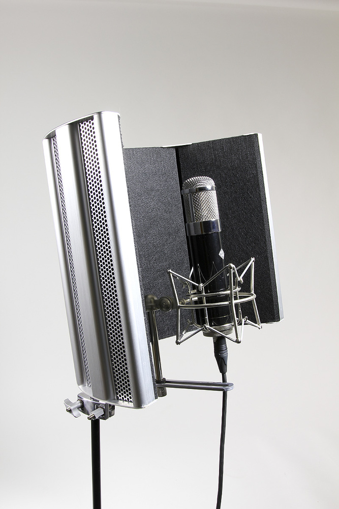 How Effective Are Portable Vocal Booths?