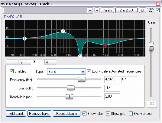 Q  What are the best freeware plug-ins?