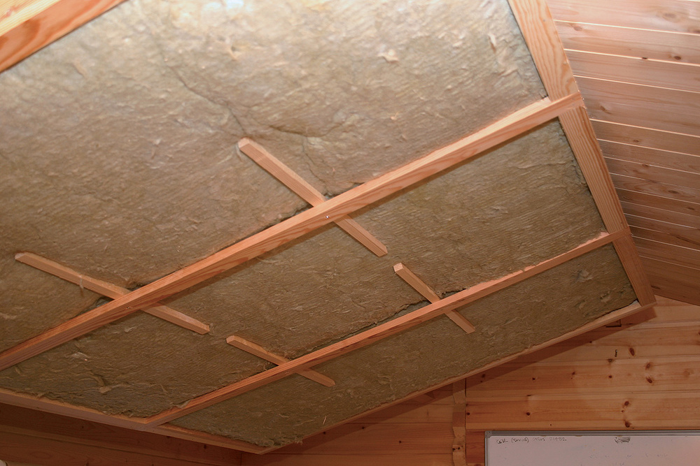 Q Are Mineral Wool Acoustic Panels Safe