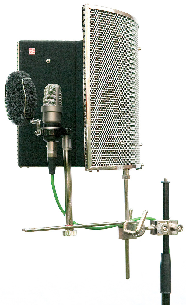 Q  How do you make a Reflexion Filter more stable?