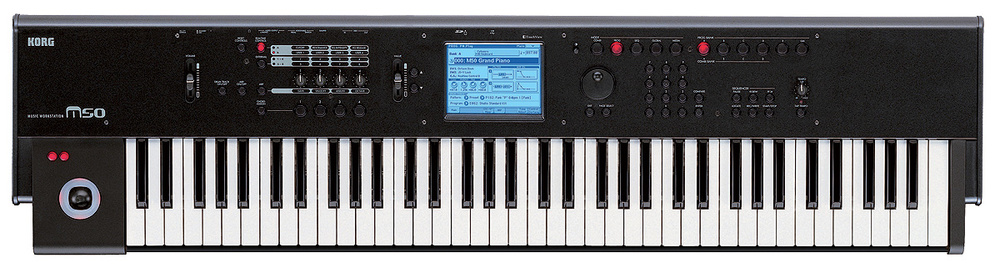 Q  Can you recommend a 73-key stage piano?