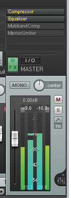 Q  Why shouldn't I use mastering limiting during mixing?