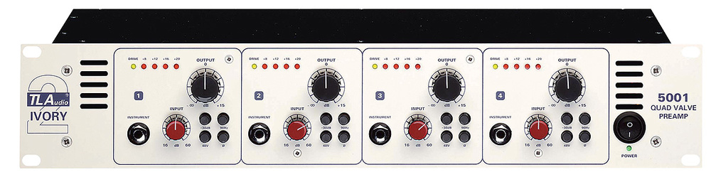 Q  Which budget tube preamp should I buy?