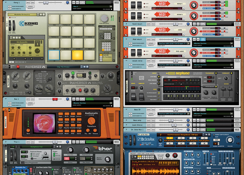 Buy online propellerhead reason 4