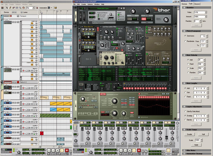 Propellerhead reason 4 download free. full version full