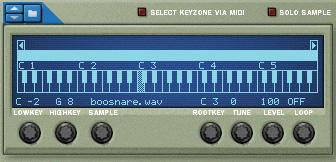 Propellerhead reason 5 keyboardmag.