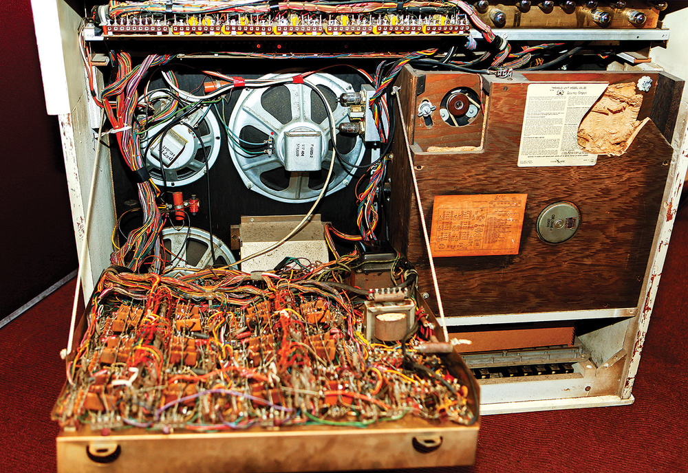 Hammond B3 Wiring Diagram. Hammond X-77, Hammond Rt3 ... on