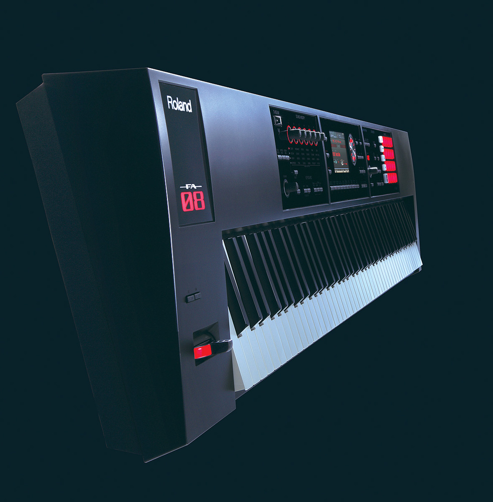 Roland FA08