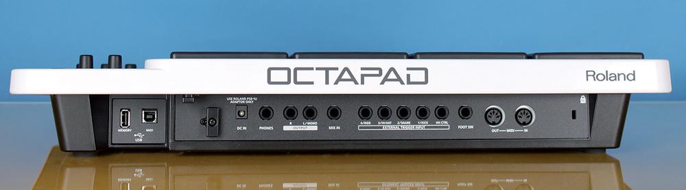 Roland Octapad SPD30