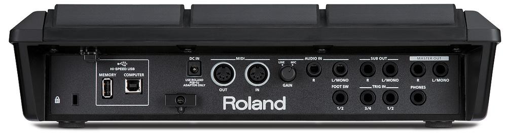 Roland SPDSX