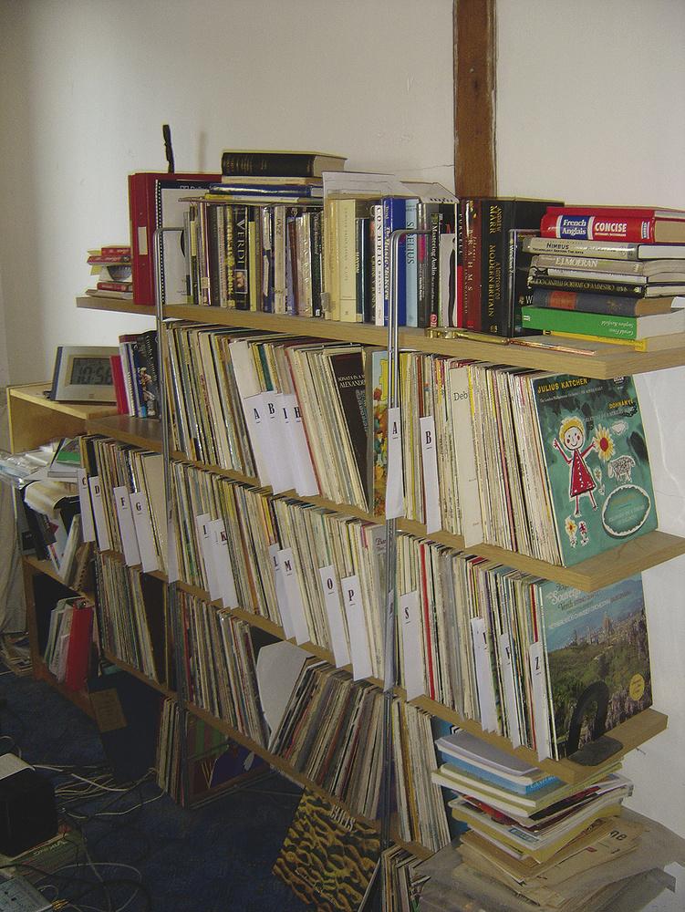 Andrew Rose: Restoring Old Recordings