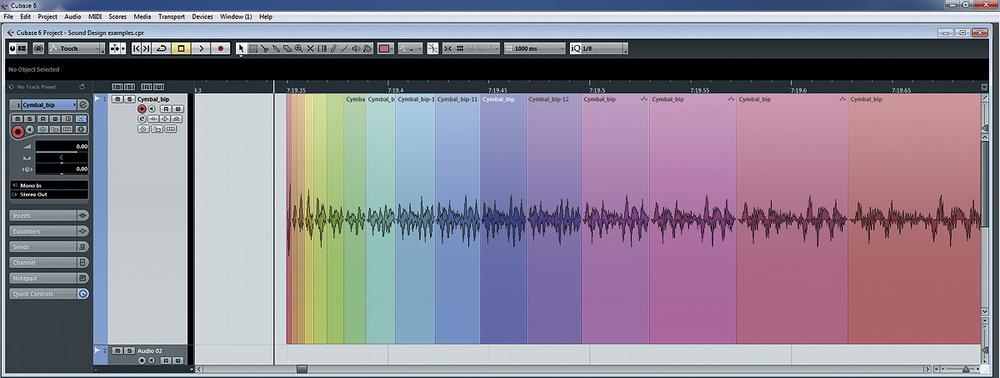 Creative Sound Design For Music