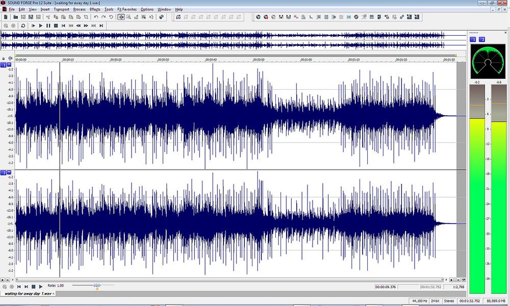 Buy Oem Sony Sound Forge 2 Mac