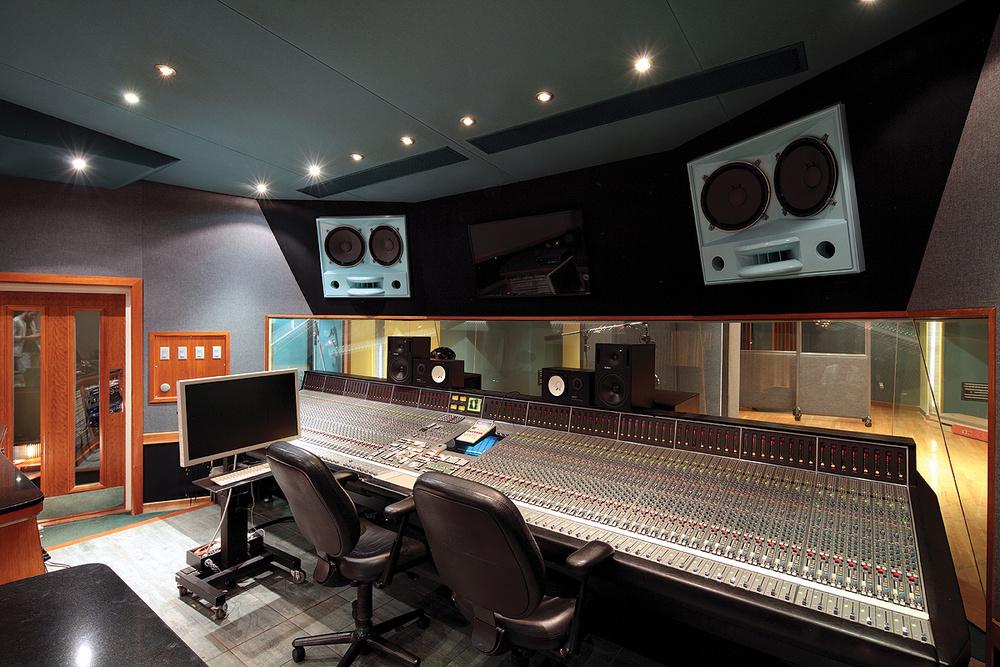 Image result for criteria recording studios miami