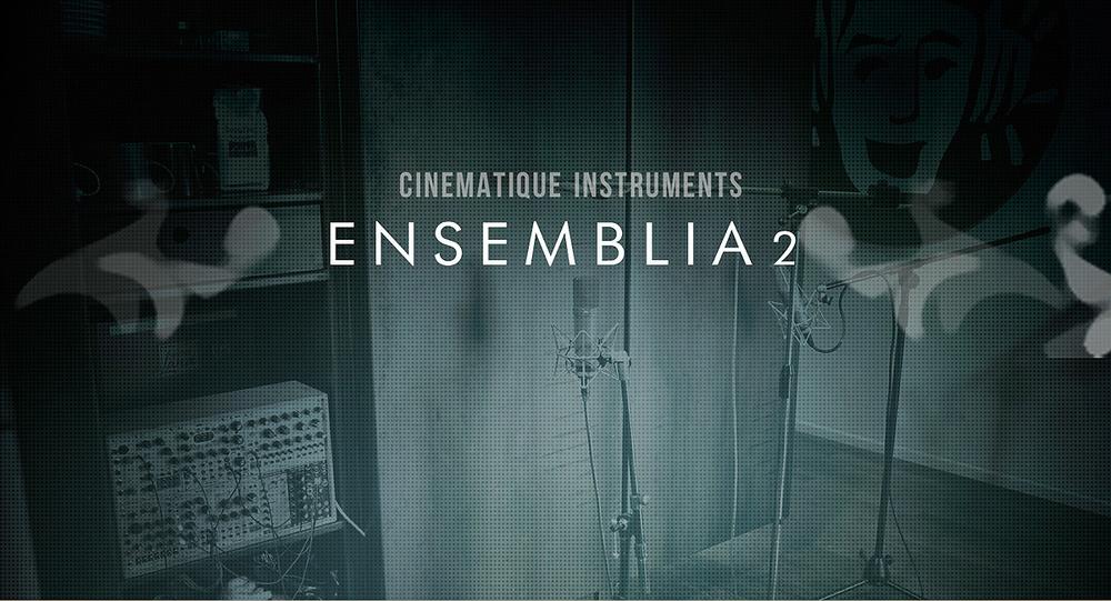 ensemblia 2 percussive review