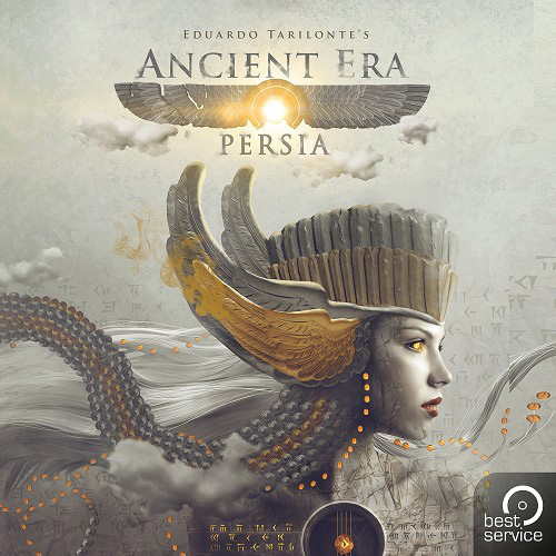 Ancient Era Persia: Middle Eastern Instruments