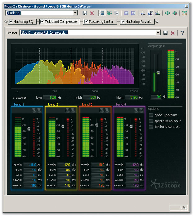 sound forge audio studio 9.0