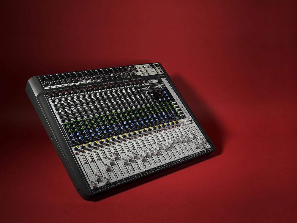 soundcraft signature 22 mtk review