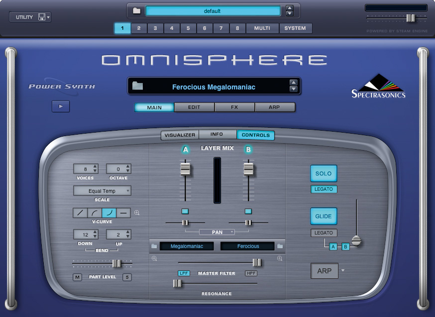 omnisphere 3rd party sounds