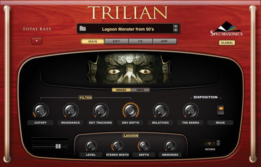 Trilian plugin | Spectrasonics Trilian Virtual Instrument Plug  2019