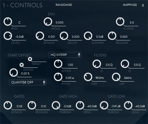 Spitfire Audio BT Phobos