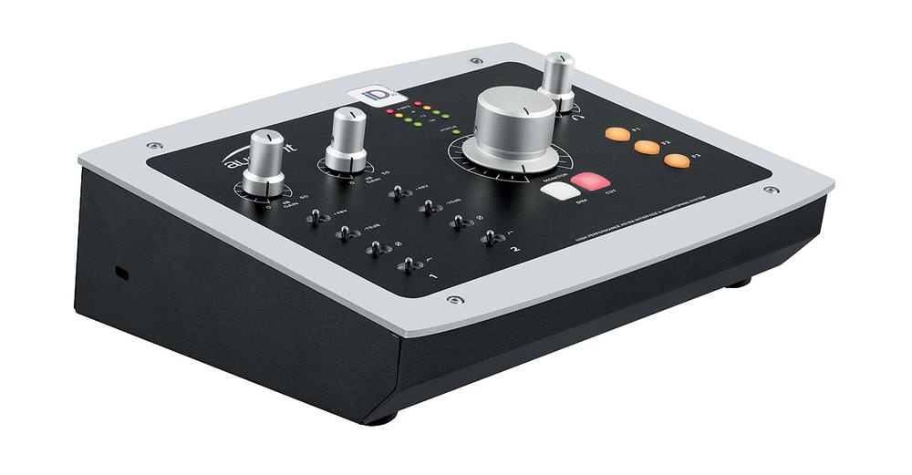Spotlight: Audio Interfaces