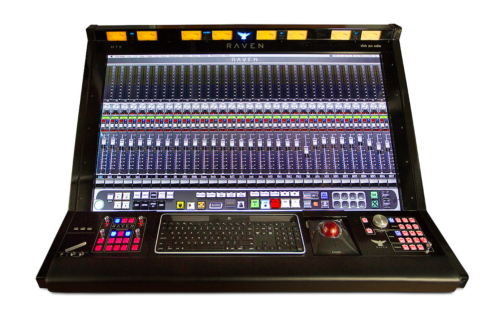 YAMAHA NUAGE FADER DAW CONTROL SURFACE WINDOWS 8 DRIVER DOWNLOAD