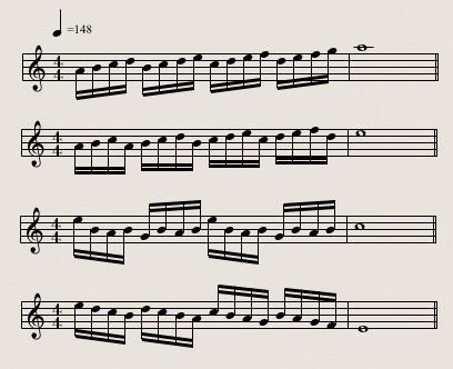 Arranging For Strings: Part 4