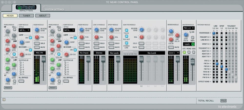 tc electronic plugins mac