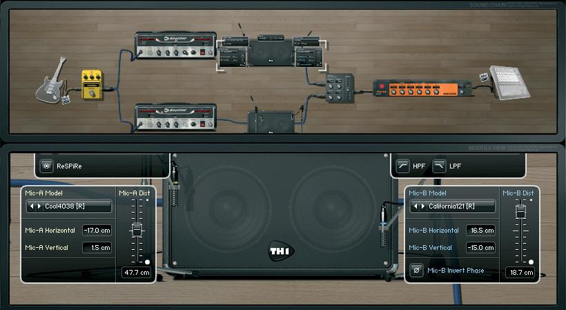 BAIXAR TH1 SIMULATOR GUITAR AMP