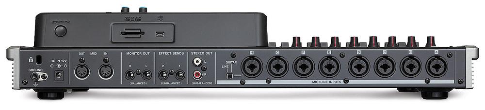 Tascam dp-24 (dp-32) dvd video tutorial manual help | ebay.