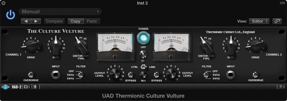 Universal Audio UAD v7 8 Plug-ins