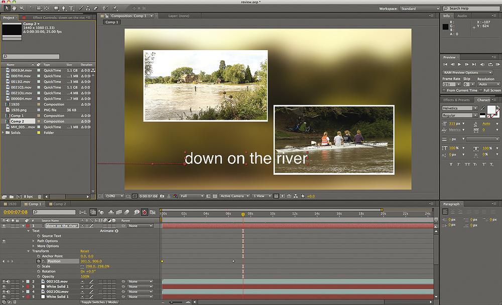 Adobe CS5 Production Premium