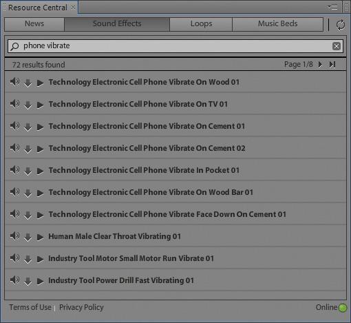 Adobe Audition CS5 5