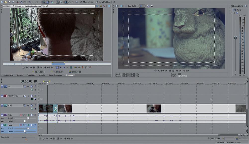 Should I Upgrade to Vegas Movie Studio HD 11?