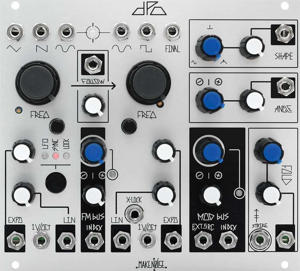 The Secret World Of Modular Synthesizers
