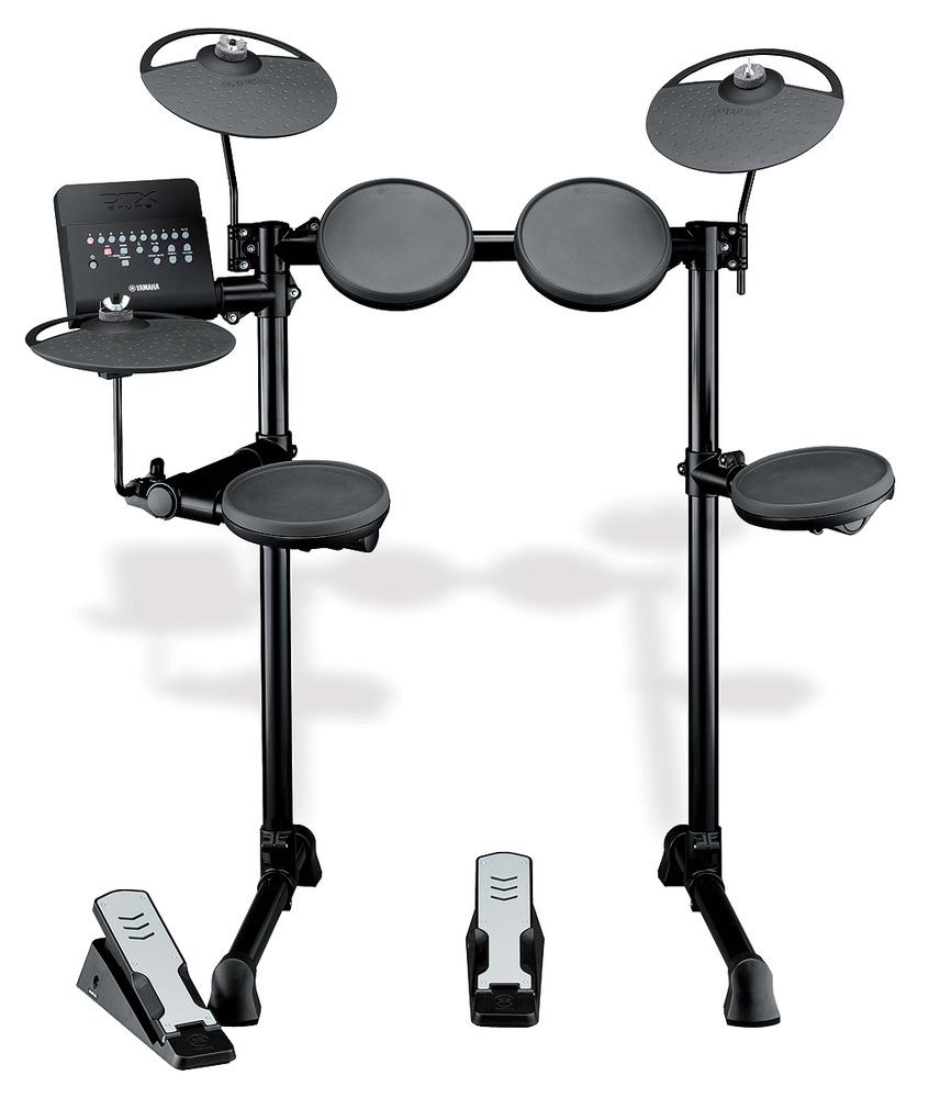 Yamaha DTX Electronic Drum Rack T-clamp Bracket Mount