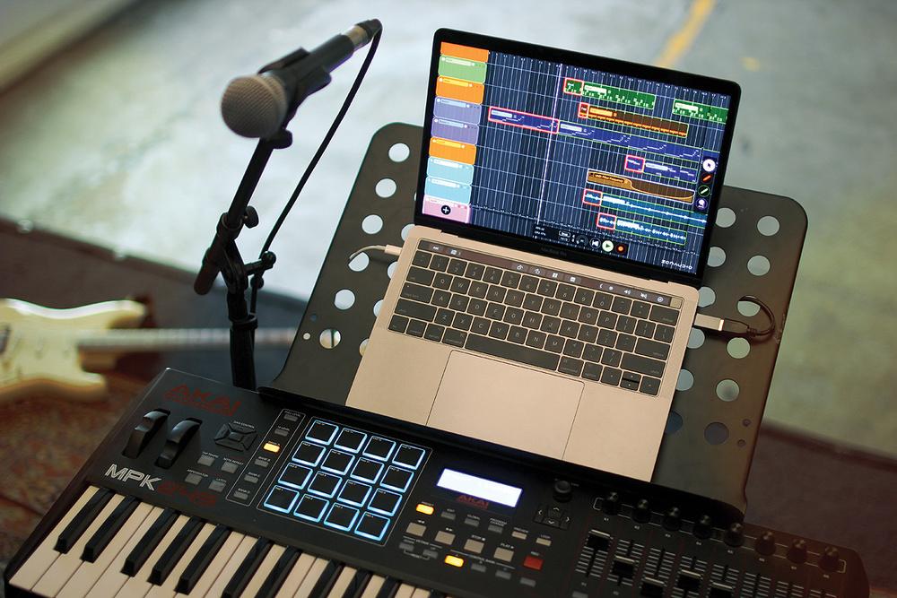 ZenAudio ALK2