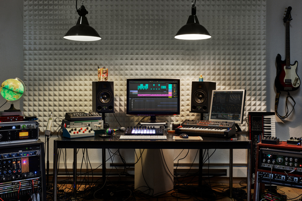 Ableton reveal Live 10