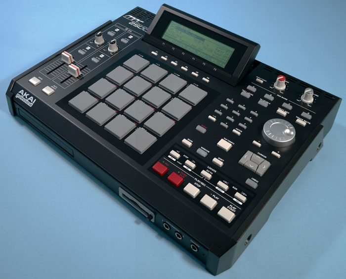 AKAI MPC2500 WINDOWS 8 X64 TREIBER