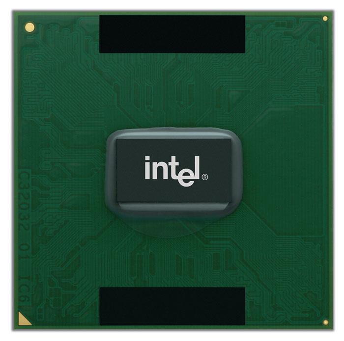 Macs With Intel Processors?