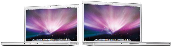Revamped MacBooks & MacBook Pros