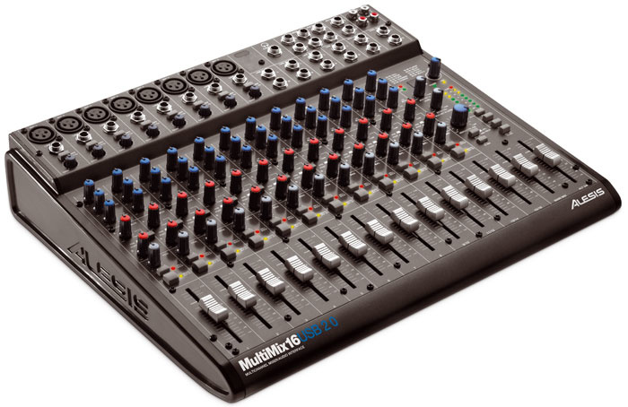 Choosing An Audio Interface