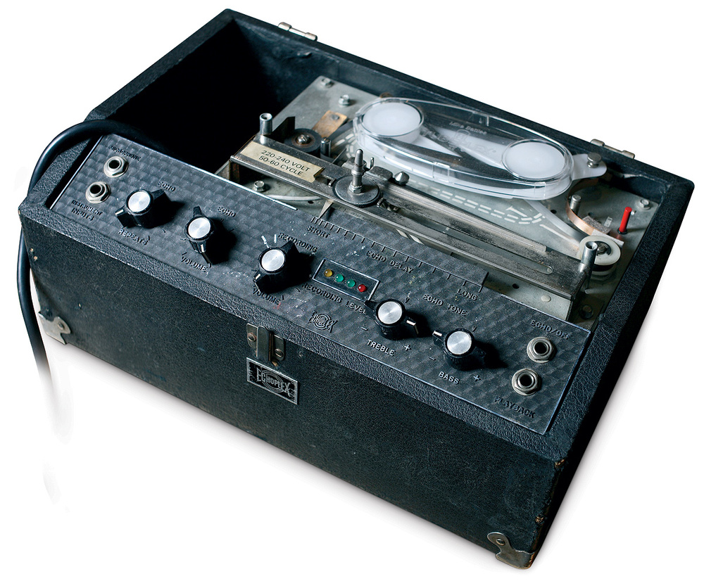 Analogue Warmth Back Talk Reverse Delay Analog Board Circuit Send Effects On Classic Recordings These Probably Include Plate Reverbs Or Real Echo Chambers Other Options Tape With The Same