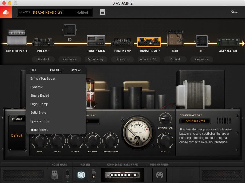positive grid bias mini guitar bias amp 2 pro. Black Bedroom Furniture Sets. Home Design Ideas