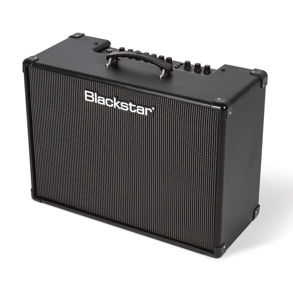 Blackstar Idcore Stereo 100 Wiring Guitar Jack Socket