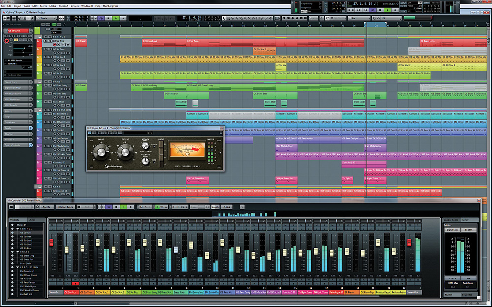 Steinberg WaveLab 6 download