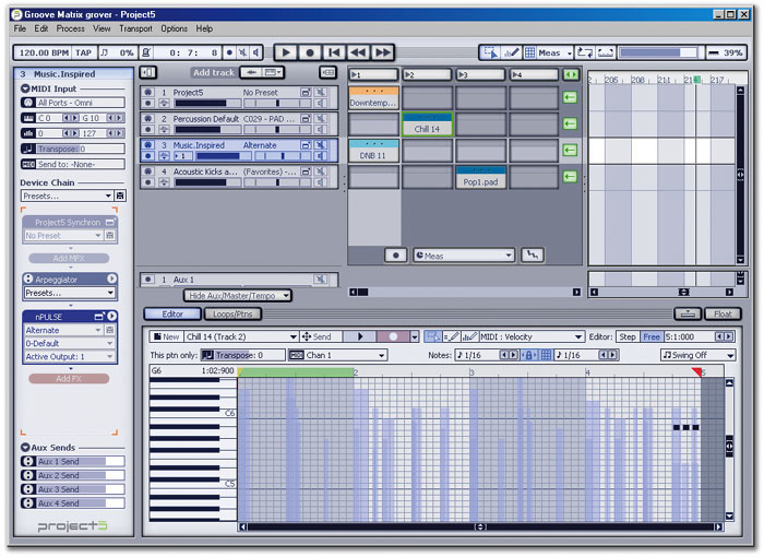 cakewalk project 5 free full version download