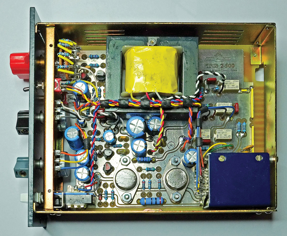Chandler Limited Tg2500 Diy Condenser Mic Problemmicwiringdiagrambottomjpg One For The Electronics Geeks Out There